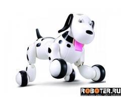 Роботы-собаки HappyCow Smart в наличии со склада