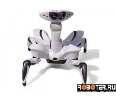 Робот Краб RoboQuad Wow wee