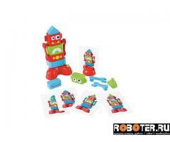 Конструктор-робот ELC