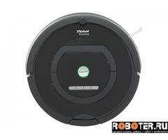 IRobot Roomba 770 в отличном состоянии