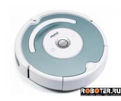 Робот пылесос iRobot Roomba 521