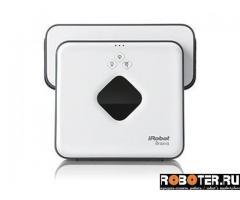 Моющий робот-пылесос IRobot Braava 390t