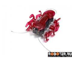 "Hexbug Микроробот ""Муравей"" Ant Red"