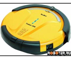 Робот-пылесос Tesler Trobot 090