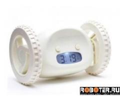 Роботизированный будильник