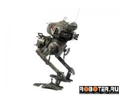 Робот Maschinen Krieger Ma.K. krote by ThreeA Toys