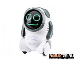 Портативный робот Silverlit Pokibot SR-01