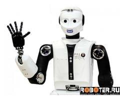 Введение в основы робототехники