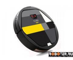 Новый робот пылесос Iclebo Pop Lemo