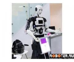 Робот Инмув 180 см (Inmoov) - под восстановление