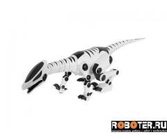 Динозавр рептилия робот