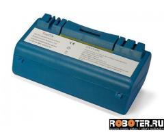 Аккумулятор для робота-пылесоса iRobot Scooba 300