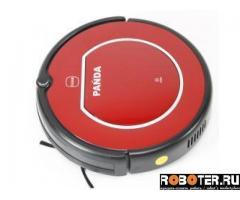 Продам робот-пылесосPanda X500 б/у