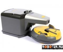 Karcher rc 3000 робот пылесос