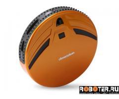 Новый робот-пылесос Xrobot XR-510C
