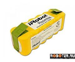 Аккумулятор для робота-пылесоса IRobot Roomba 560