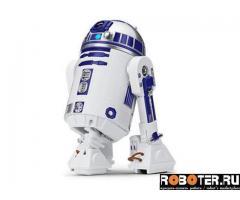 Беспроводной робот Sphero R2D2