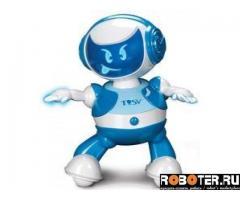 Диско робот tosy