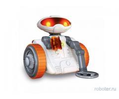 Mio Robot, Clementoni Италия