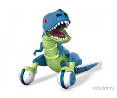 Zoomer Dino Jester Эволюция 14404-2