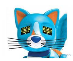 Робот Zoomer Котёнок интерактивный