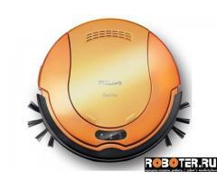 Робот пылесос