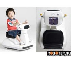 Робот-транспортер RingBo