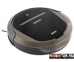 Робот-пылесос Deebot DM81