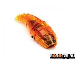 Робот-червь