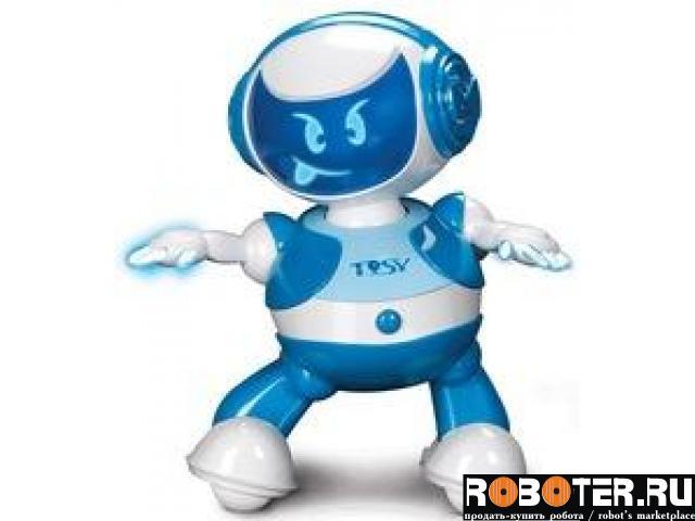 Робот Tosy в состоянии нового