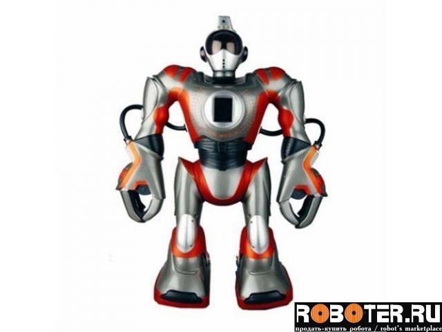 Робот радиоуправляемый, WowWee RS media V3