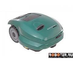 Робот газонокосилка robomow rm 200