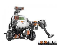 Робот Lego с лицензией и по