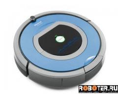 Робот пылесос Irobot 790