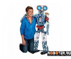 Робот-игрушка Meccano Mecсanoid G15KS