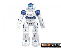 Робот Защитник