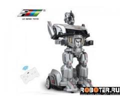 Робот гироскутер