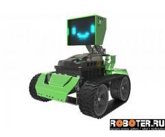 Робот QOOPERS электронный конструктор