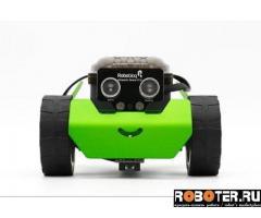 Робот Q-scout электронный конструктор