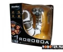 Робот-Змея WowWee Roboboa