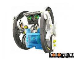 Робот конструктор 14в1
