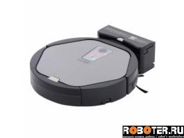 Робот-пылесос iclebo