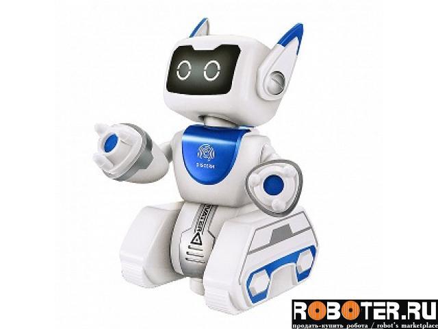 Робот Космический Кот