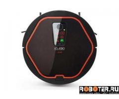 Робот-пылесос iClebo Arte Carbon. Гарантия, сервис