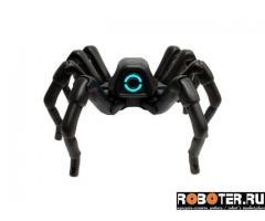 Робот паук T8X разработки фирмы robugtix