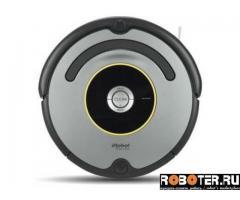 Робот пылесос робот-пылесос irobot roomba 616