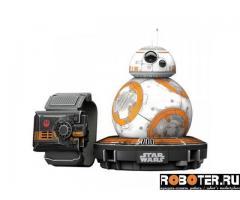 Робот дроид BB8 (оригинальный) из Звездных войн