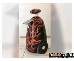 Робот промоутер R-bot 100