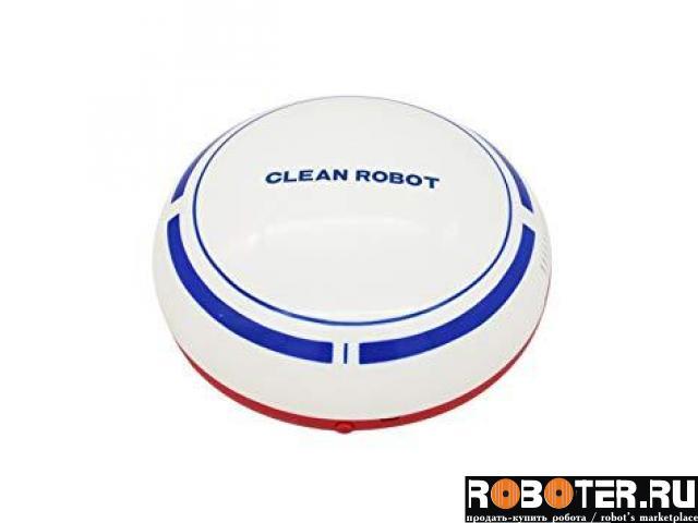 Робот пылеуловитель Sweep Robot