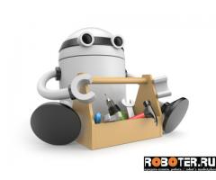 Ремонт роботов и восстановление аккумуляторов для роботов